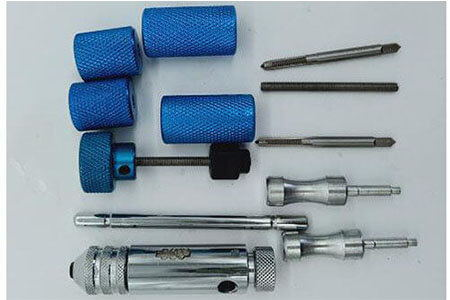 denso diesel injector common rail filter disassembly tools